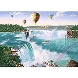 RAVENSBURGER - Ravensburger Pzl Niagara Falls