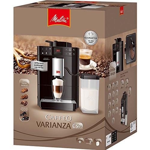 Melitta F57/0-101 Caffeo Varianza CSP - 6