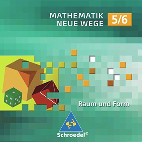 mathematik-neue-wege-lernsoftware-5-6-schuljahr-1-cd-rom-raum-und-form-fur-windows-98-me-2000-xp