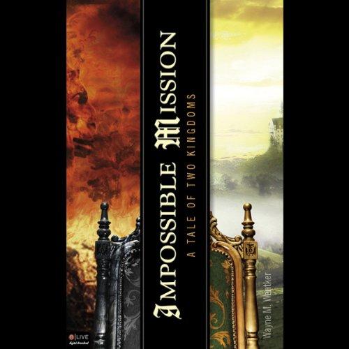 Impossible Mission  Audiolibri