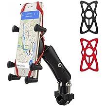 Alquiler de Bicicletas Mountain Bikes Moto Universal teléfono portátil Moto rampa Ajustable/X-Grip