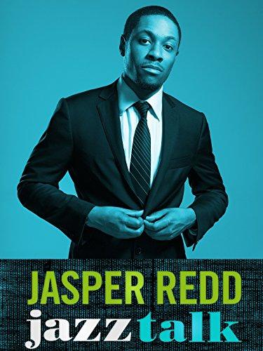 Jasper Redd: Jazz Tales