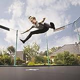 Ultrasport Trampolin Jumper, 251 cm - 3