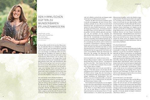 Das große Buch der Pflanzenwässer: Pflegen, heilen, gesund bleiben mit Hydrolaten - 3