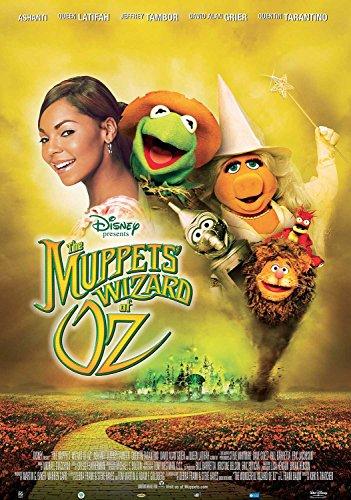 Muppets Wizard Of Oz (Irish Version)