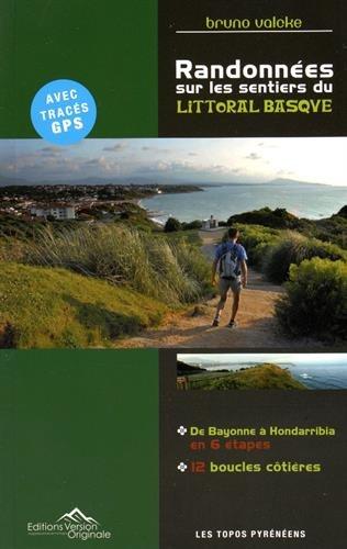 Randonnées sur les sentiers du Littoral Basque
