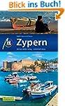 Zypern: Reiseführer mit vielen prakti...