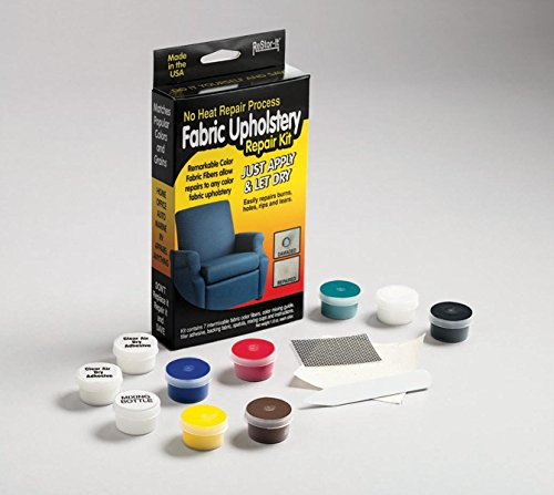 Restor-It Dye Fabric Upholstery-Reparatur-Set