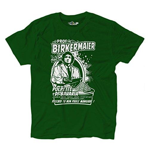 t-shirt-uomo-film-trash-anni-80-birkermaier-polpette-di-bavaria-tu-mancia-verde