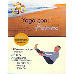 Yoga Con Arturo ( In Spanish)