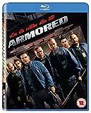 Armored [Blu-ray] [2010] [Region Free]