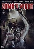Zombie Night - Keiner wird entkommen/Metall Box - Danny Ticknovich, Sandra Segovic, Steve Curtis