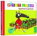"""Afficher """"P'tit loup n° 18<br /> P'tit Loup apprend à jardiner"""""""