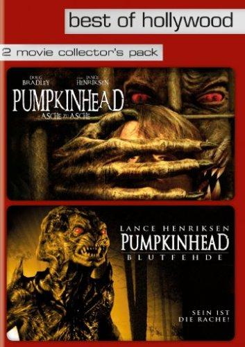 Best of Hollywood - 2 Movie Collector's Pack: Pumpkinhead - Asche zu Asche / Blutfehde (2 [2 DVDs]