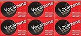 Vocalzone 24 pastilles x 6 Packs