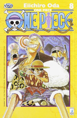 One piece. New edition par Eiichiro Oda