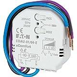 Ednet Eaton Smart actionneur de variateur encastré cdau de 01/04- E 1824