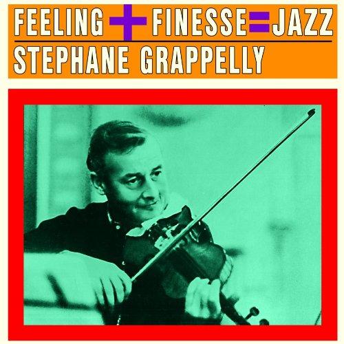 Finesse + Feeling = Jazz - Finesse Swing