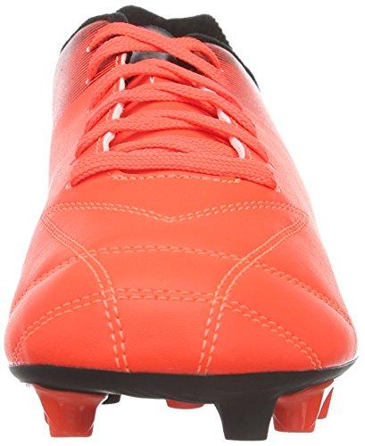 Puma Herren Adreno Ii Fg Fußballschuhe Rot (Red blast-puma white-puma Black 08)