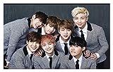 #7: Kpop Musical band Boys poster | kpop poster | kpop music poster | kpop poster for room