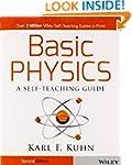 Basic Physics: A Self-Teaching Guide...