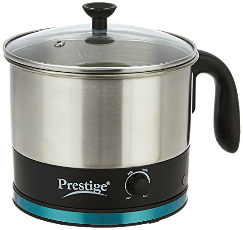 Prestige PMC 1.0 (600 Watt) Multi Cooker with Concealed Base