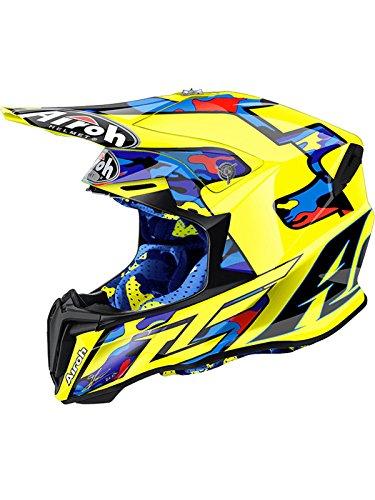 Casco Airoh Twist TC16Cairoli, Talla XL