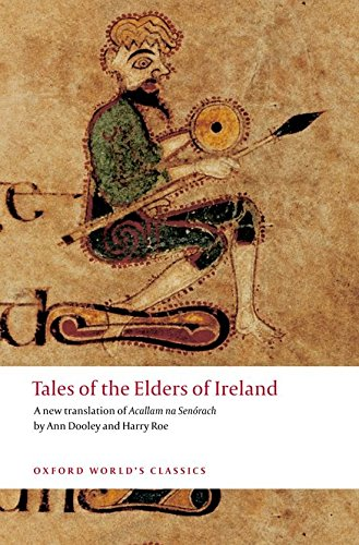 Oxford World's Classics: Tales of the Elders of Ireland (World Classics)