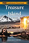 "Treasure IslandTreasure Island is an adventure novel narrating a tale of ""buccaneers and buried gold"". Traditionally considered a coming-of-age story, Treasure Island is a tale noted for its atmosphere, characters and action, and also as a wry commen..."