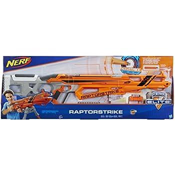 Nerf C1895 Jeu  Elite Accu Raptorstrike Boîte Fermée
