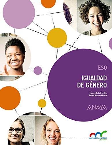 Igualdad de Género. (Aprender es crecer en conexión) - 9788469828342