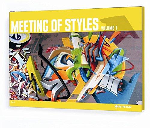 Meeting Of Styles par Manuel Gerullis