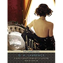 Lady Chatterley's Lover (Tantor Audio & eBook Classics)
