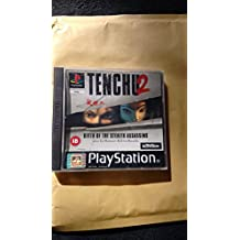Tenchu 2: Birth of the Stealth Assassins [import anglais]