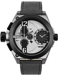 Timecode TC-1016-04_it Reloj de pulsera para hombre