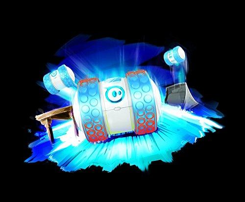 51GK0TRbizL - Sphero - Ollie, juguete electrónico (1B01RW1)