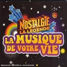 Nostalgie, La Musique De Votre Vie [Import anglais]