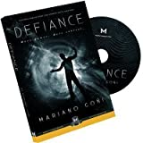 DVD Defiance mit Gimmick Mariano Goni