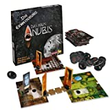 Jumbo Spiele 13083 - Das Haus Anubis: Die Erweiterung zum Brettspiel