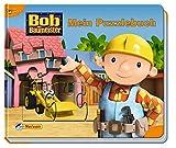 Bob der Baumeister: Mein Puzzlebuch