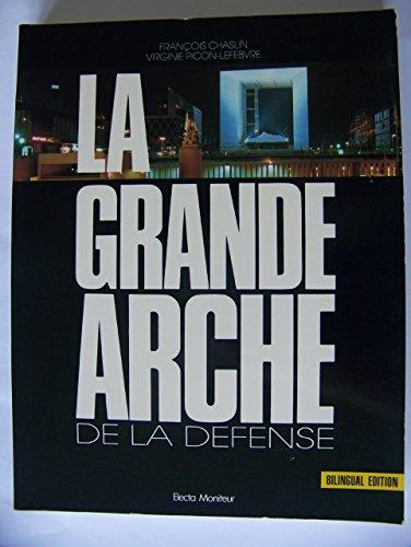 La Grande arche de La Dfense
