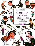 """Afficher """"Contes insolites et insolents"""""""