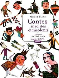 Contes insolites et insolents