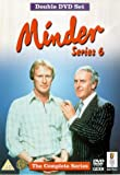 Minder: Series 6 (Box Set) [DVD] [1979]