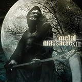 Best De Métal Massacres - Metal Massacre 13 [Import USA] Review