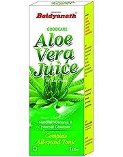 Baidyanath Aloe Vera Juice - 1 L