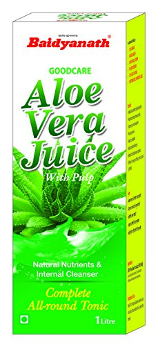 Baidyanath Aloe Vera Juice – 1 L