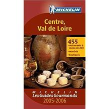 Les Guides Gourmands : Centre - Val de Loire