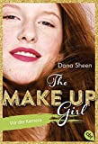 The Make Up Girl - Vor der Kamera (The Make Up Girl - Serie, Band 2)