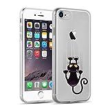 store-online-iphone-7-libres-los-ms-vendidos--iphone-7-case---carcasa-jammylizard-transparente-de-silicona-para-iphone-7-sketch-back-cover-rasguo